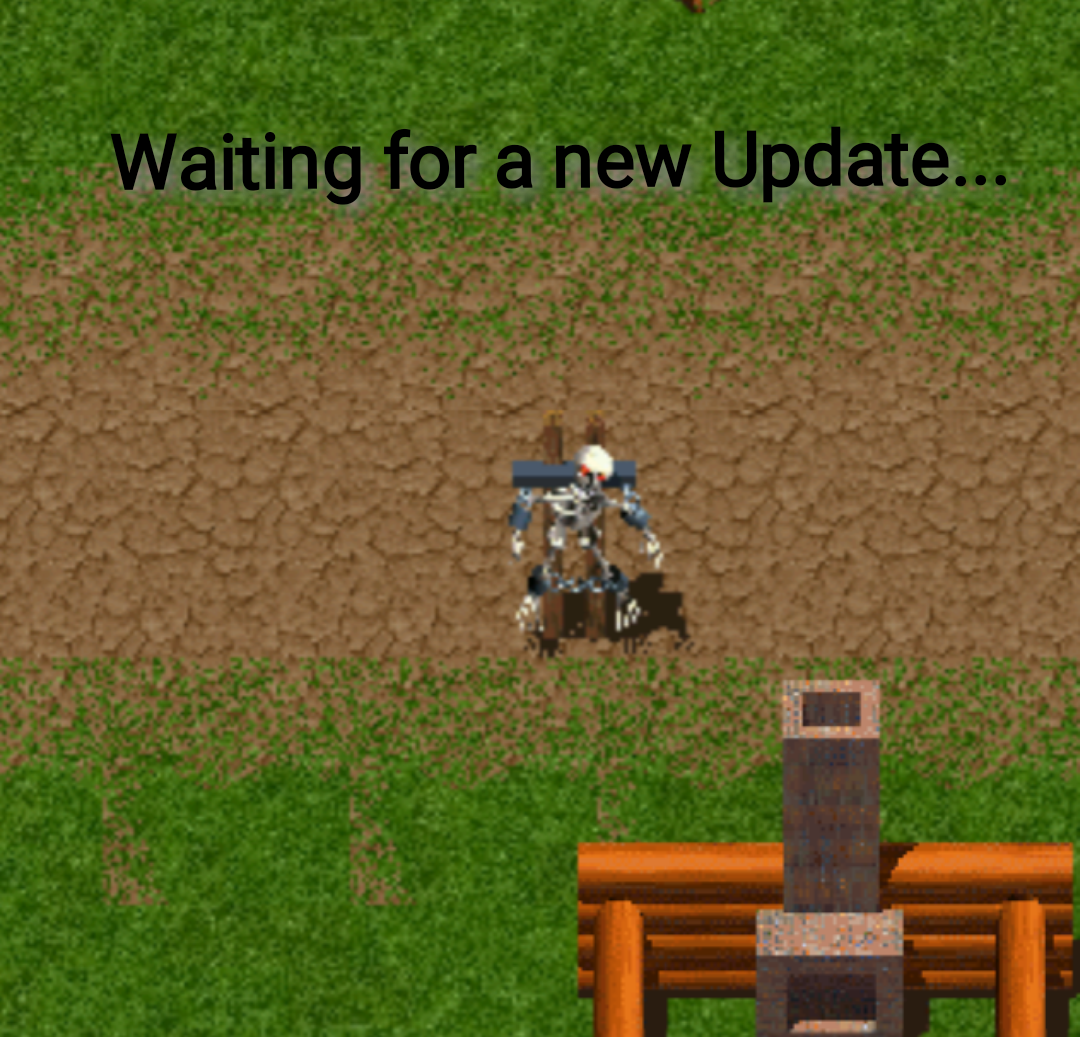 Waiting for a new FT Update :D